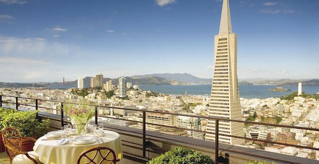 Hospedagens de lua de mel em San Francisco