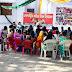 AIDWA organised programme on International Women's Day