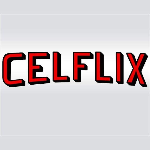 CELFLIX 4.0 - ASSISTA ANIMES/DESENHOS/FILMES E SÉRIES NO SEU SMARTPHONE - DEZEMBRO 2016