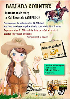 Country Santpedor