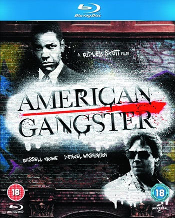 American Gangster 2007 Dual Audio Hindi Bluray Download