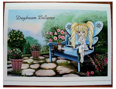 Fairy Day Dream