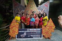 Gallery Paguyuban Papudyan Agung