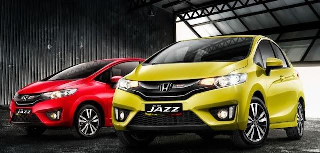 Honda Jazz Kullanıcı Yorumları