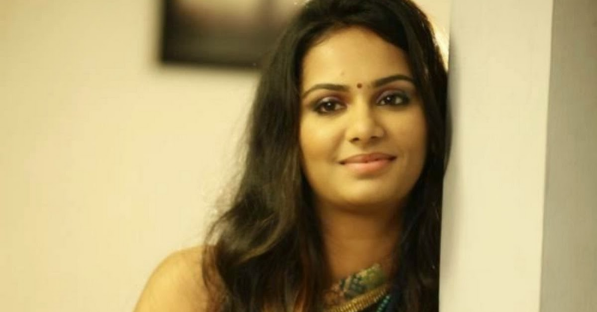 Actress Lakshmi Priya HD Photo Gallery 2014