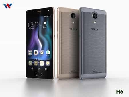 Walton Primo H6 Smartphone