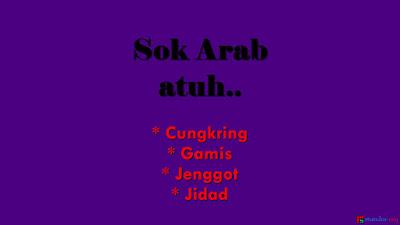 Sok Arab