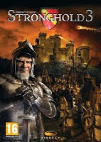 تحميل الجزء الاخير من لعبة الحصن Stronghold 3 الاصدار الكامل للكمبيوتر مجاناً