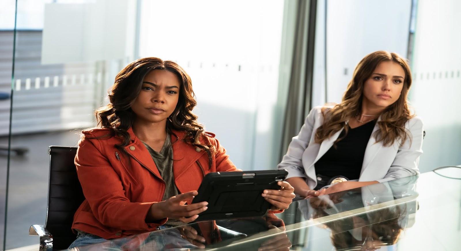 """Syd e Nancy retornam ao AXN em episódios inéditos de """"L.A.'s Finest"""""""