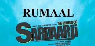 the-return-of-sardaar-ji-2-Rumaal-lyrics-hd-video-mp-3-download-diljit-dosanjh