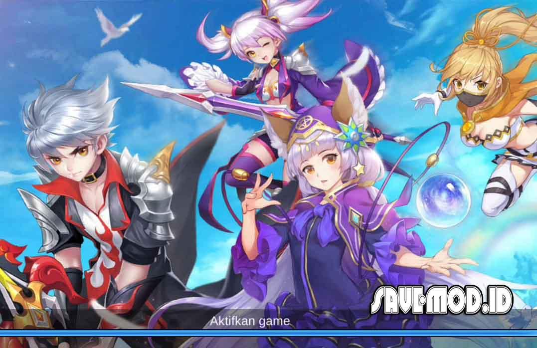Download Shining Spirit MOD APK versi Terbaru 2019
