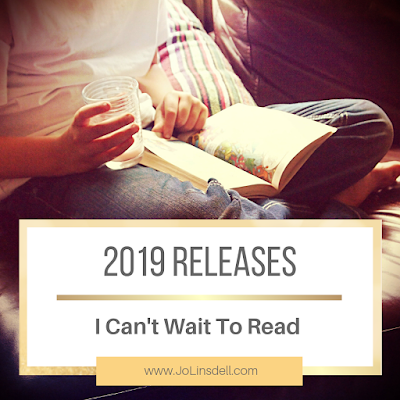 2019 Releases I Can't Wait To Read
