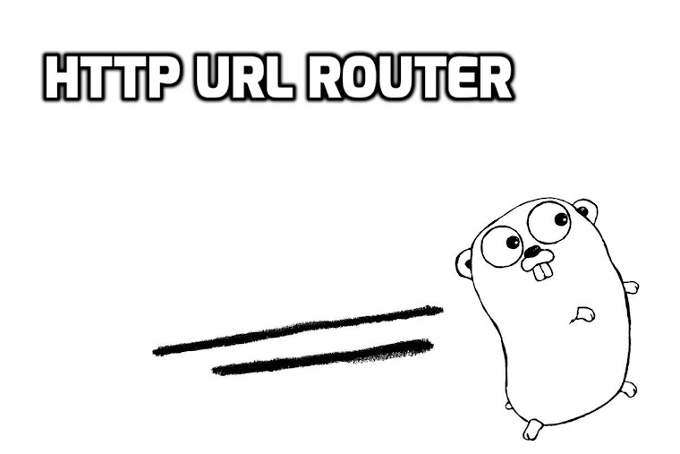 HTTP URL Router, this image is original By Renée French (http://reneefrench.blogspot.com) [CC BY-SA 3.0 (http://creativecommons.org/licenses/by-sa/3.0)]