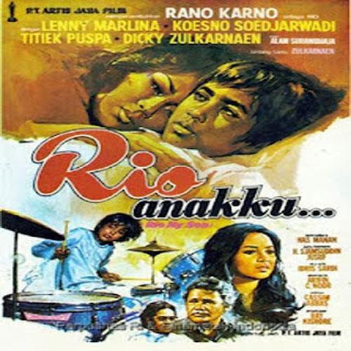 Rio Anakku, Rio Anakku Poster, Rio Anakku Film, Rio Anakku Synopsis, Rio Anakku Review, Rio Anakku Trailer