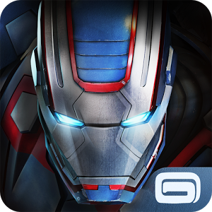 Iron Man 3 APK 1.6.9g for Android - Download - AndroidAPKsFree
