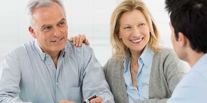 Ways to Keep your Post Retirement Financial Goals on Track in 2018!
