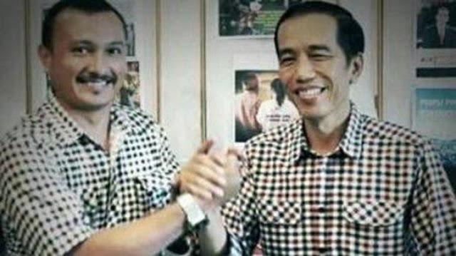 Ferdinand: Semoga Tuhan Ampuni Aku yang Turut Mengantar Jokowi Jadi Presiden