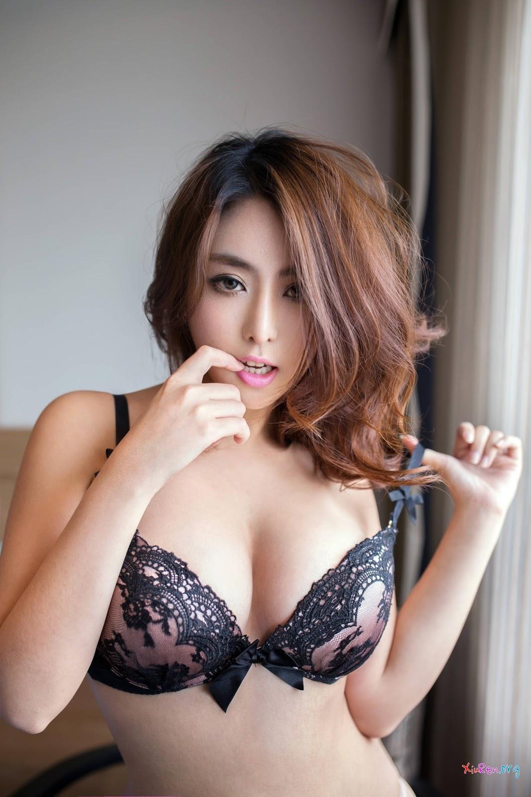 anh nong hot girl - bikini - gai dep
