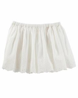 Chân váy Carter, hàng xịn made in vietnam, size 6M đến 4T.