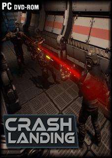 تحميل لعبة Crash Landing