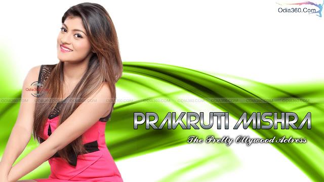 Prakruti Mishra Pretty Hot Odia Actress HD Wallpaper Download