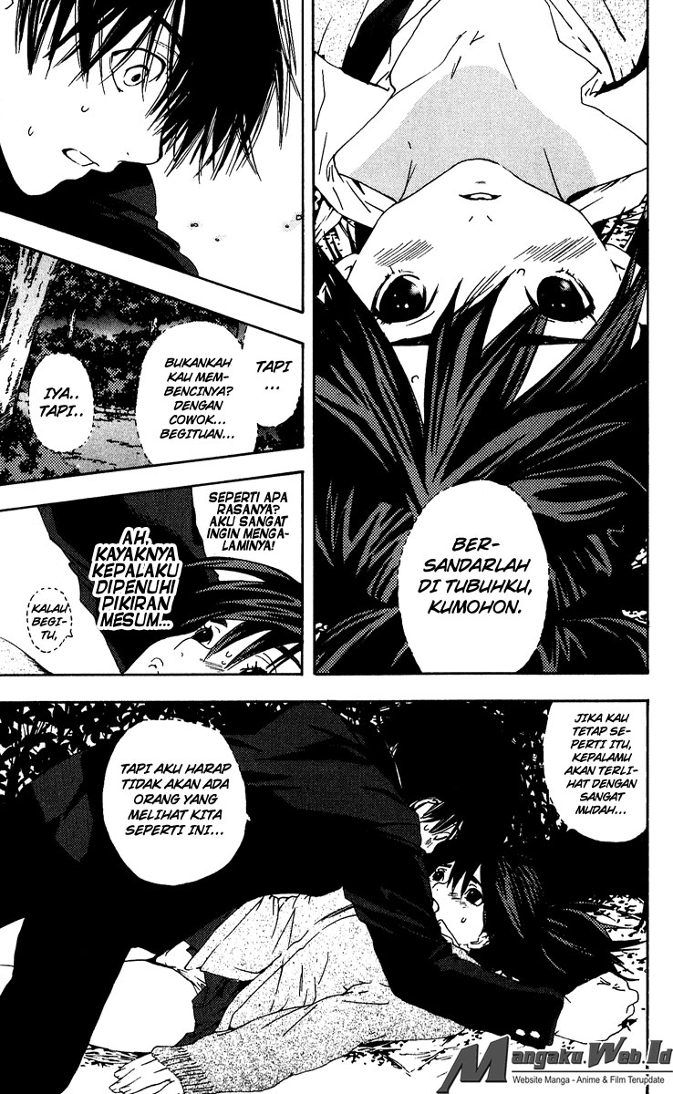 Ichigo 100% Chapter 106-6