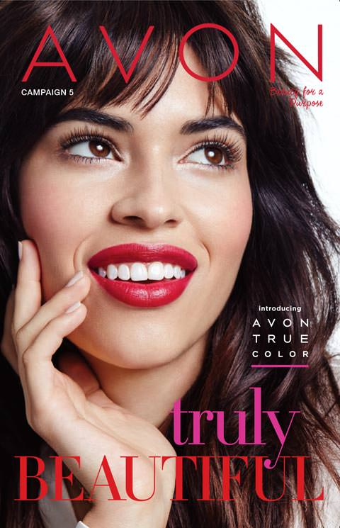 Avon Campaign 5 2017 New February Brochure Online