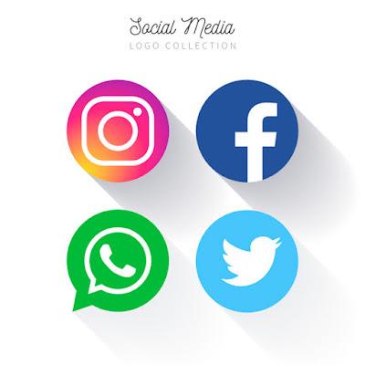 Membuat Email untuk mendaftar sosial media