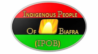 Biafra: IPOB is not a terrorist organization - US
