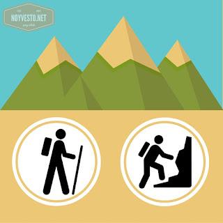Jalur+pendakian+gunung+prau+dieng+wonosobo