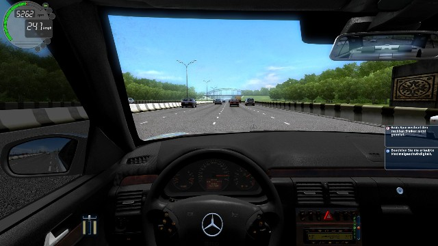 Download City Car Driving PC Games Gameplay
