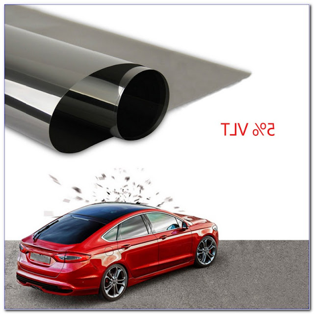 Buy Roll Of 5 WINDOW TINT Film