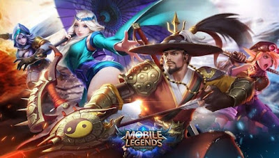 10 Hero Cocok Dipakai Solo Ranked Mobile Legends