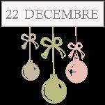 Un Noël Délicat, Chic et Simple - 22