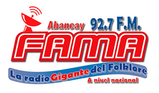 Radio Fama 92.7 FM Abancay