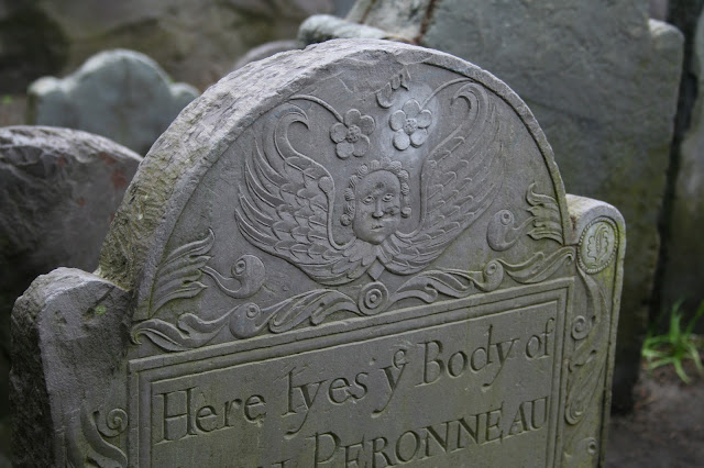 angel of gothic tombstone-#30