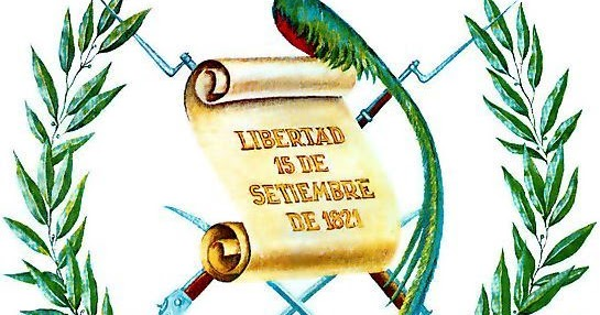 escudo de armas   guatemala