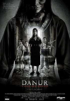Trailer Film Danur 2017