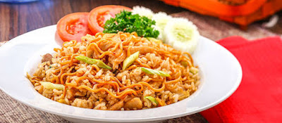 Image result for mie goreng