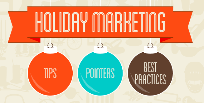 Holiday Marketing Tips and Ideas for Small Business