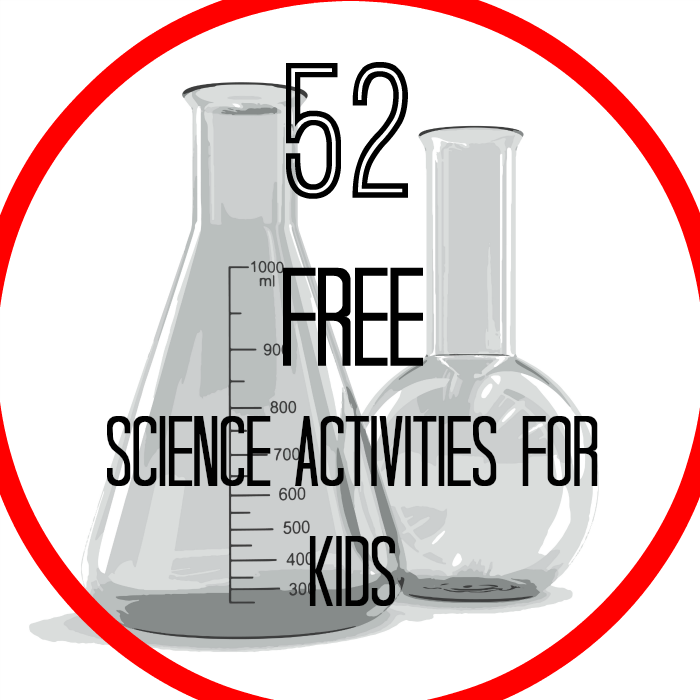 52 free science projects for elementary school planet smarty pants