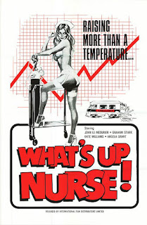 What's Up Nurse! (1978) Derek Ford