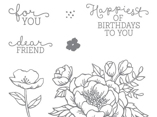 Dear Friend, a birthday card.....