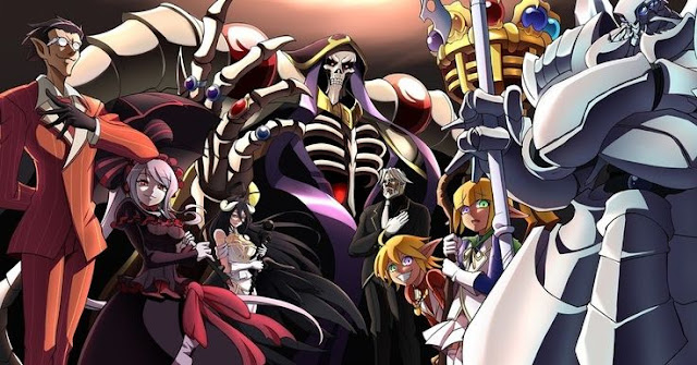 Overlord S2 Episode 9 Sub Indo