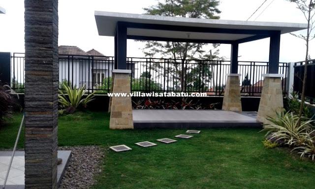 Taman Villa Esperanza Panderman Kota Batu