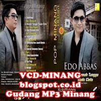 Edo Abbas - Rumah Tanggo Tiado Cinto (Album)