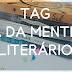 |TAG| Dia da Mentira Literário