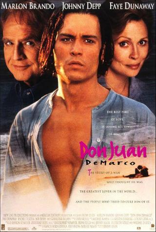 Don Juan DeMarco [1994] [DVDR] [NTSC] [Subtitulado]