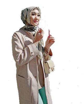 biografi dian pelangi perancang busana muslim