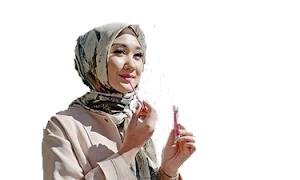 Biografi Dian Pelangi Perancang Busana Muslim Modern